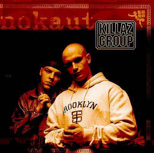 Killaz Group - Nokaut [2002]